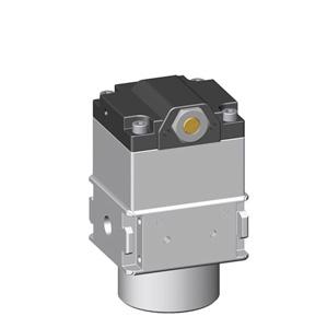 sopra-pneumatic.com - Débit : G1/4 = 1000 l/min Pression d'entrée : 2,5 à 10 bar Signal d'entrée : 24 V