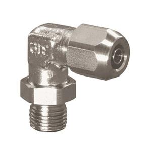 sopra-pneumatic.com - Coude Type de raccord : conique Orientable Diamètre ext. tube : 6 - 8 - 10 mm Raccord : 1/8 - 1/4