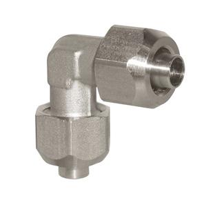 sopra-pneumatic.com - Coude Diamètre ext. tube : 6 - 8 - 10 - 12 mm