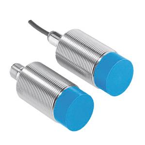 sopra-pneumatic.com - Boitier long ou court Version noyable ou non Portée standard ou augmentée Led de visu en standard