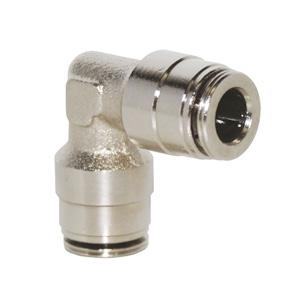 sopra-pneumatic.com - Coude Diamètre ext. Tube : 1/4 – 3/8