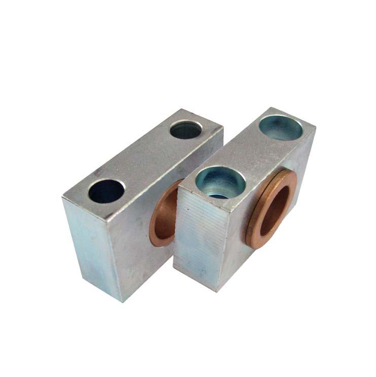 sopra-pneumatic.com - Support de tourillon Aluminium ou acier