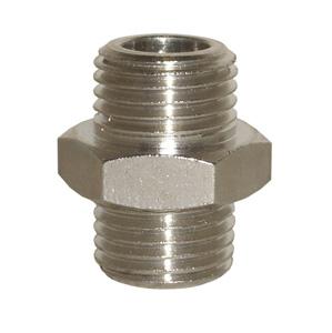 sopra-pneumatic.com - Mamelon Type de raccord : raccord cylindrique Raccord : M5 - 1/8 - 1/4 - 3/8 - 1/2 - 1