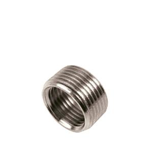 sopra-pneumatic.com - Réduction noyable Type de raccord : raccord cylindrique Raccord : 1/8 - 1/4 - 3/8 - 1/2 - 3/4 - 1