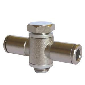 sopra-pneumatic.com - Coude Type de raccord : cylindrique Diamètre ext. tube : 4 - 6 mm Raccord : 1/8 - 1/4