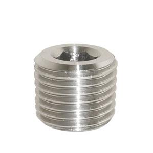 sopra-pneumatic.com - Bouchon Type de raccord : conique Montage avec MX.31 Raccord : 1/8 - 1/4 - 3/8 -1/2
