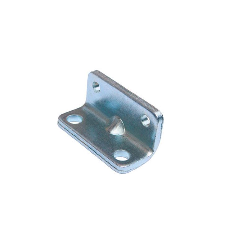 sopra-pneumatic.com - Equerre de fixation pour vérin compact VI Acier ou Inox