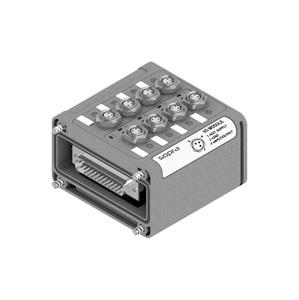 sopra-pneumatic.com - Module 8 entrées/sorties