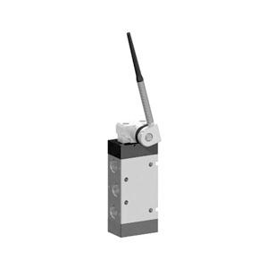 sopra-pneumatic.com - Fonction : 3/2 – 5/2 Raccord : G1/4 Antenne réglable