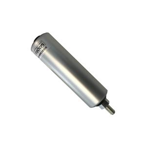 sopra-pneumatic.com - Vérin non démontable et alimentation par le fond Tige rentrée et antirotation Diamètre : 20 à 50 mm Fonction : simple effet Course : maxi. 115 mm