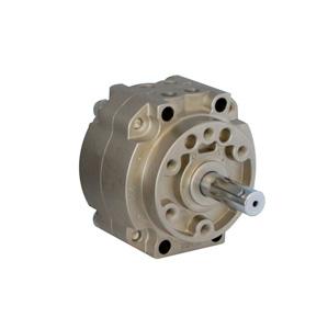 sopra-pneumatic.com - Diamètre : 10 à 100 mm Angle de rotation 90° - 100° - 270° Montage des capteurs F16 dans le support (en option)