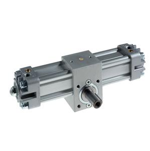 sopra-pneumatic.com - Diamètre : 32 à 125 mm Angle de rotation 0° à 360° Pignon mâle ou femelle avec ou sans réglage Magnétique en standard Montage des capteurs F20** sur le profilé avec fixation