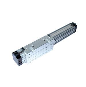 sopra-pneumatic.com - Diamètre : 25 à 63 mm Course : maxi. 6000 mm Magnétique en standard Raccordement multiples : latéral - dorsal - même côté Détection de position